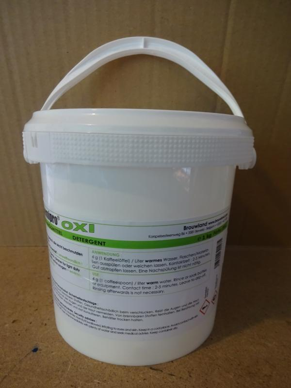 Chemipro OXI -  1000 Gr.